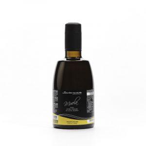"""Muela 500ml Bottiglia """"Natura"""" antirabbocco - Sommariva - Pestoenoci"""