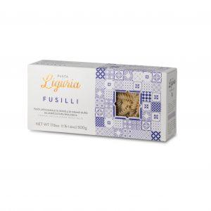 Fusilli Pasta di Liguria Pestoenoci Fusilli Pasta di Liguria Pestoenoci