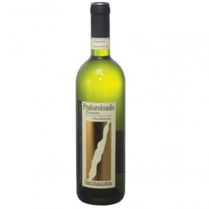 """Piemonte doc Chardonnay """"Pratorotondo"""" - l'armangia - pesto e noci"""